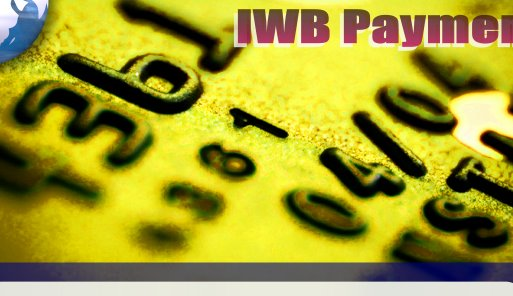 IWB Payments - Payments services and credit card processing by Czech Instant Booking