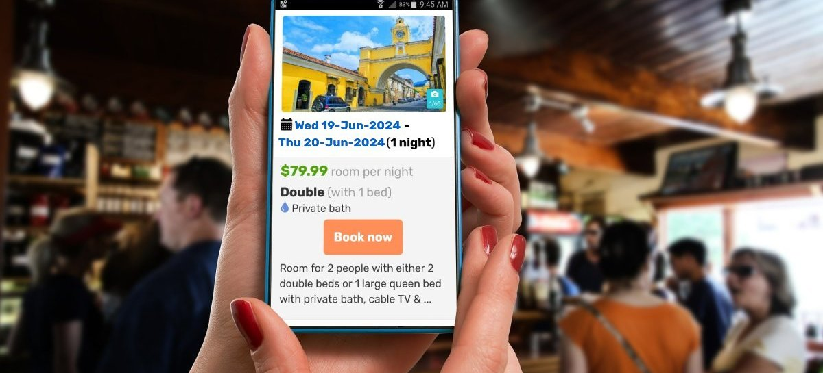 CzechInstantBooking.com - Save money and increase profit margins with an easy to use yet inexpensive booking engine for hotels and hostels
