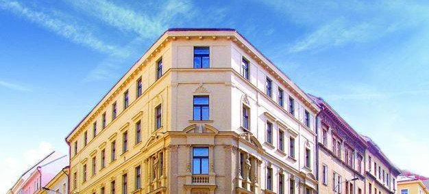 City Partner Hotel Victoria, Prague, Czech Republic