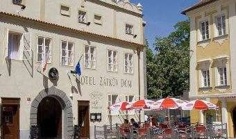 Hotels and hostels in Ceske Budejovice