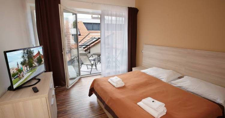 holiday reservations in Ceske Budejovice