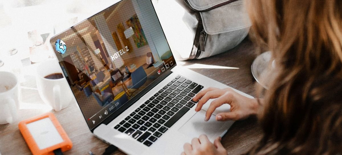 CzechInstantBooking.com - Video is King.  Get a professionally produced video to use on your website or social media.  Increase exposure dramatically with a video customized for hotels and hostels